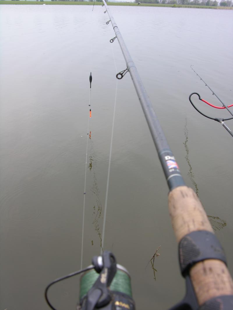 Float fishing for bream irish bream bream on the slider for Split shot fishing